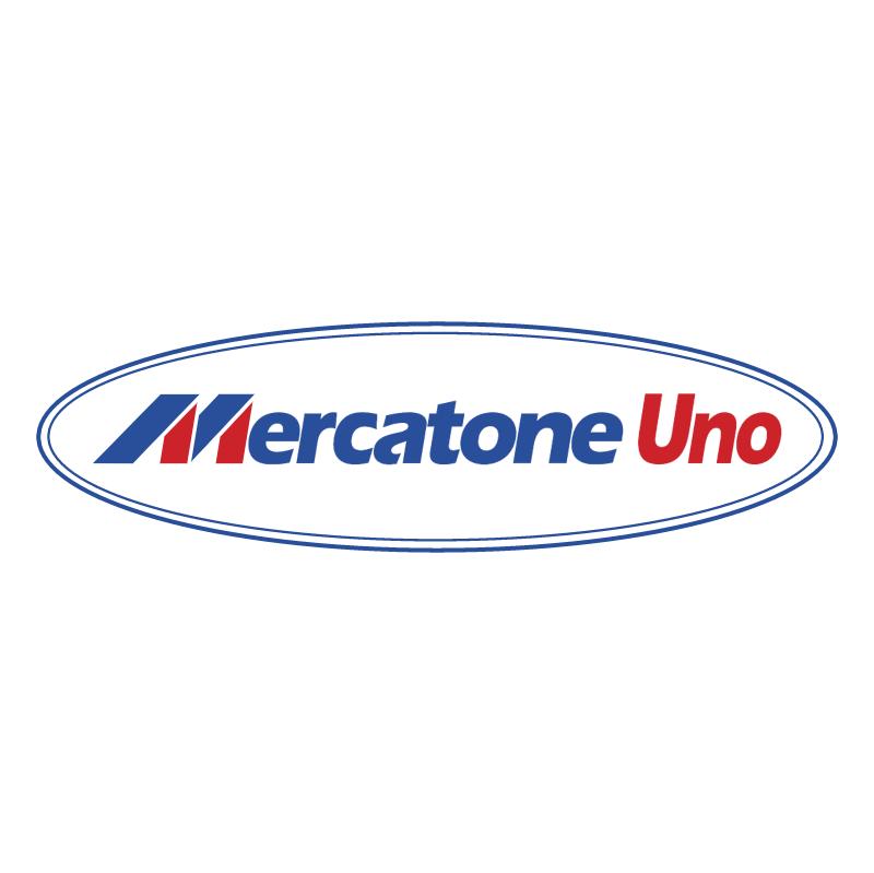 Mercatone Uno vector logo