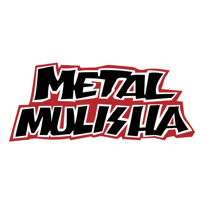 Metal Mulisha vector