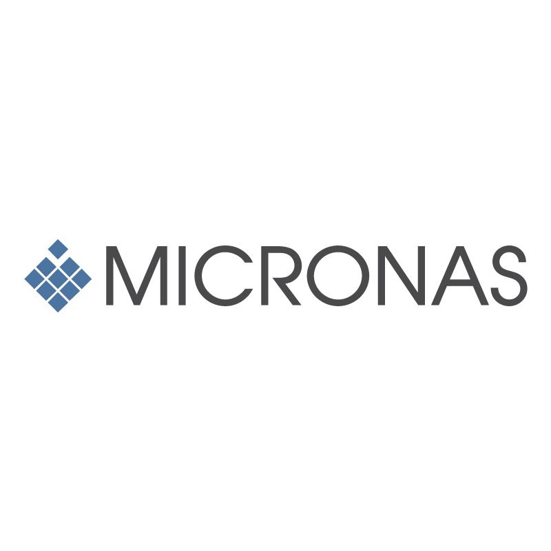 Micronas vector