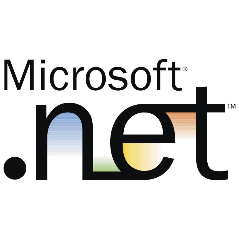 Microsoft NET vector