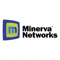 Minerva Networks vector