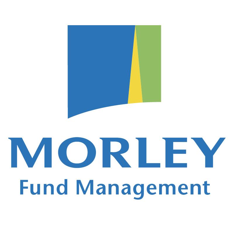 Morley Fund Management vector logo