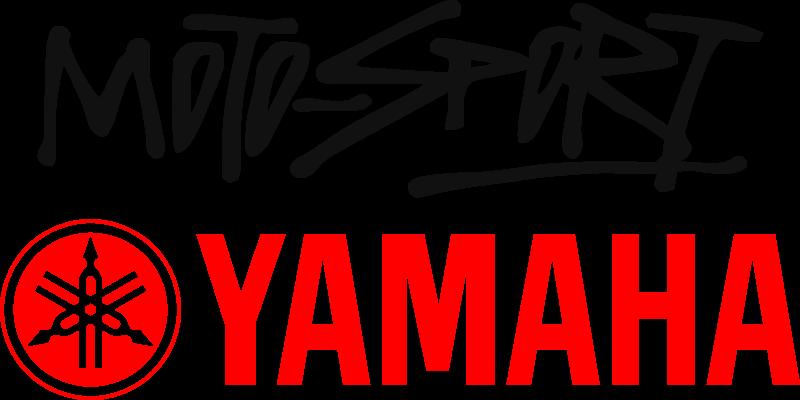 Motosport Yamaha vector