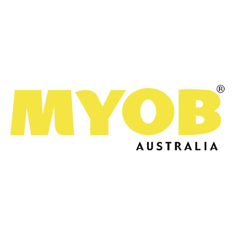 MYOB vector
