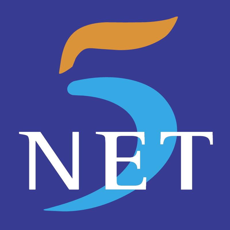 Net 5 vector