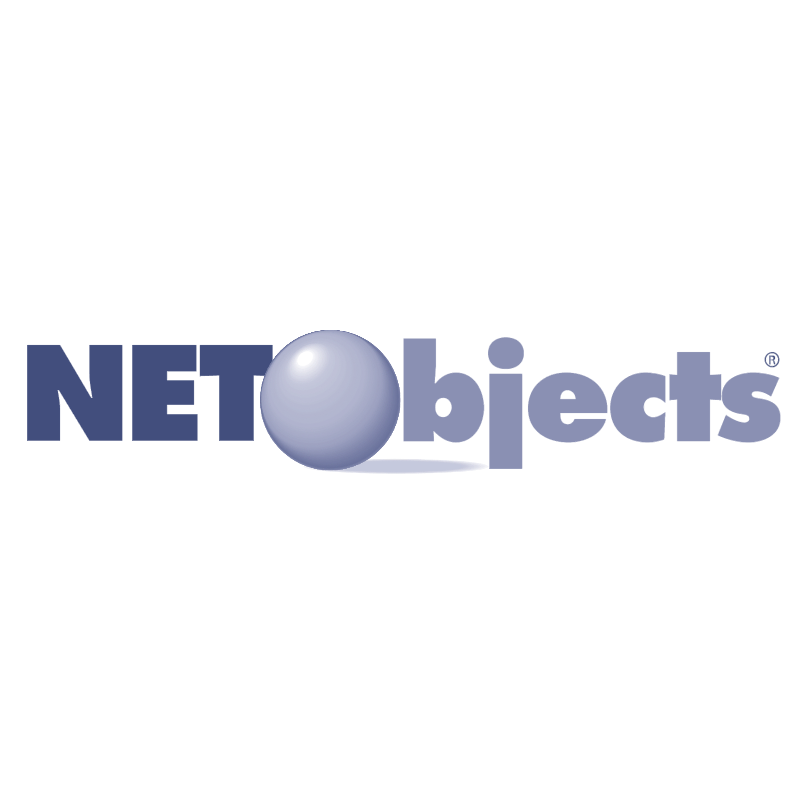 NetObjects vector