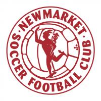 Newmarket Soccer Football Club vector