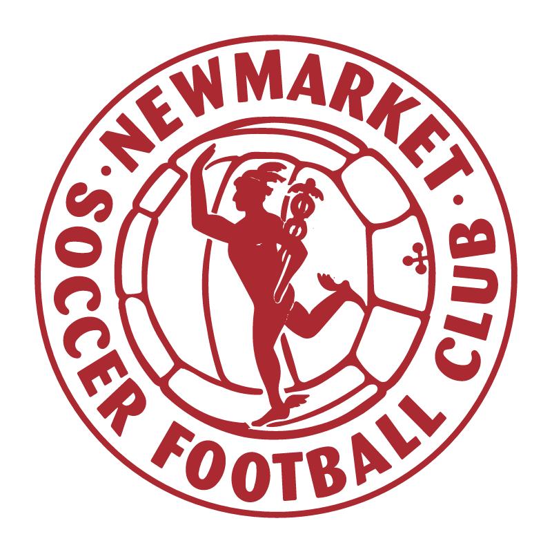 Newmarket Soccer Football Club vector logo