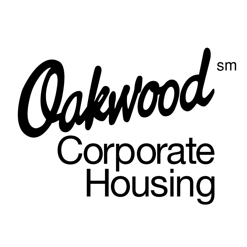 Oakwood vector logo