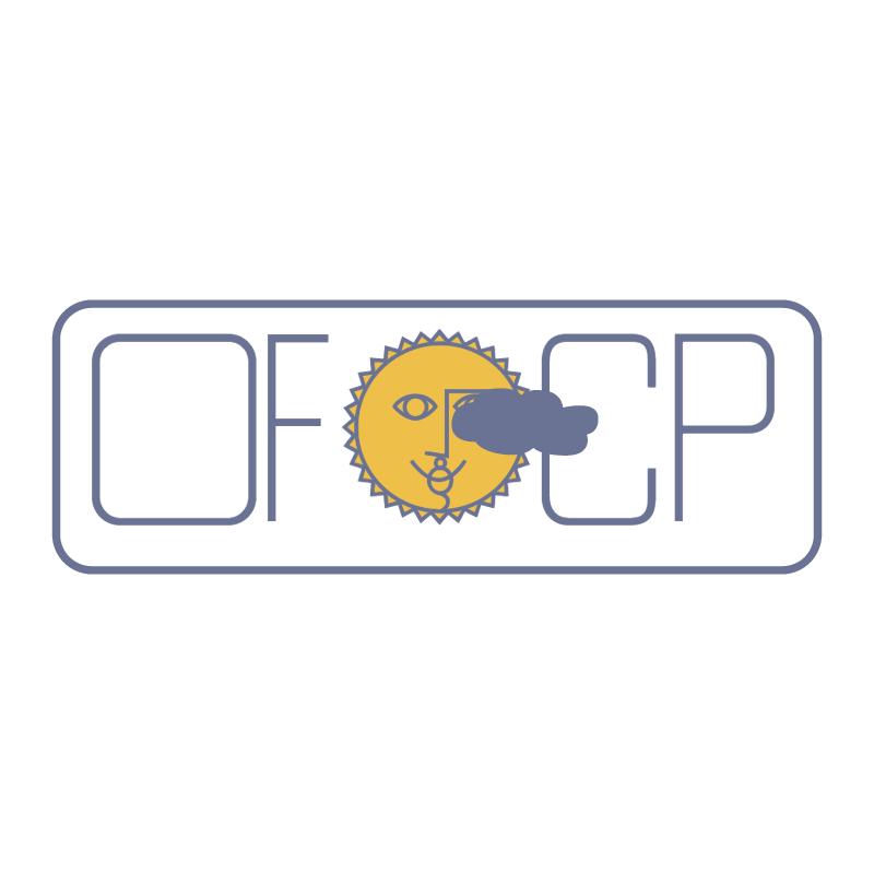 OFCP vector logo