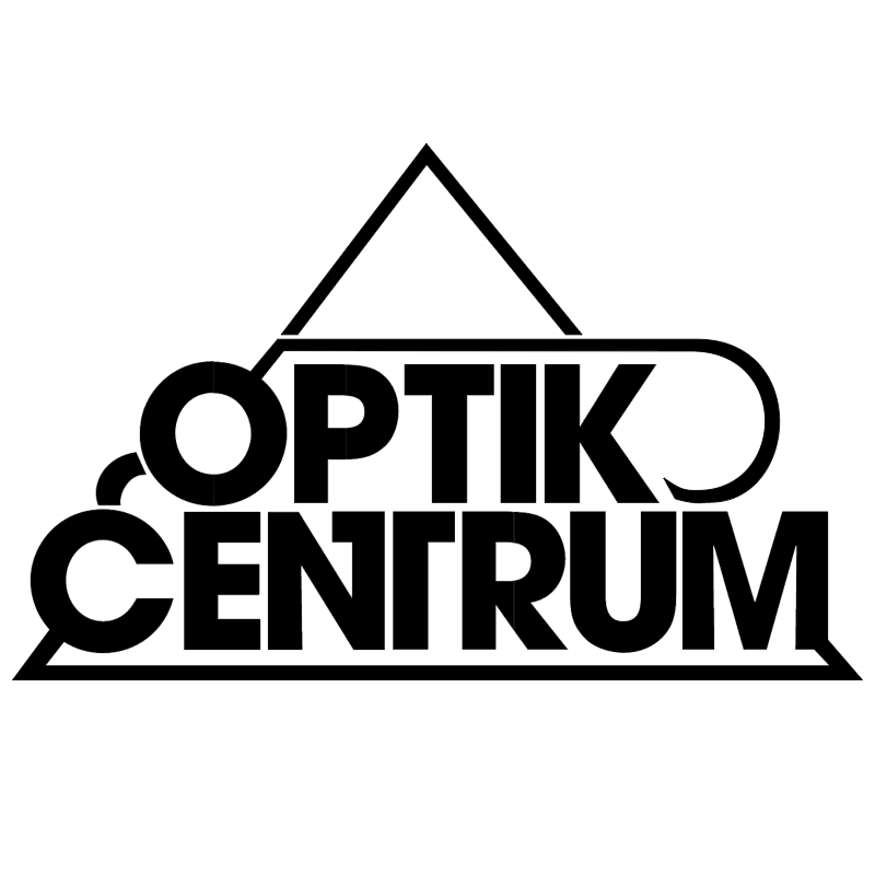 Optik Centrum vector logo