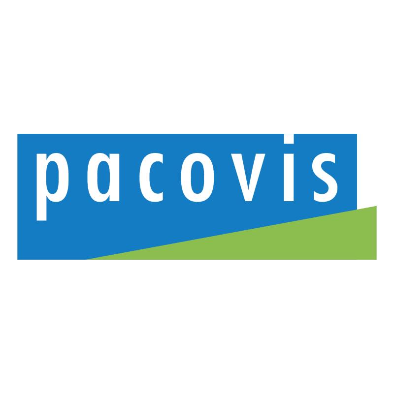 Pacovis AG vector logo