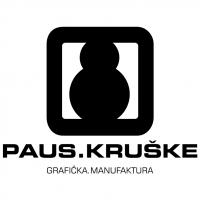 Paus Kruske vector