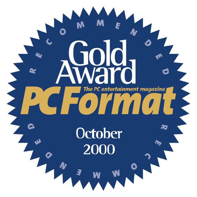 PC Format vector