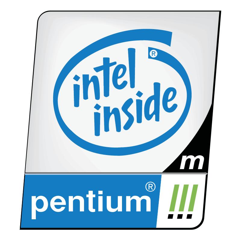 Pentium III Processor M vector