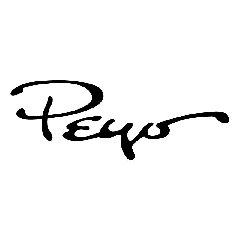 Peyo vector