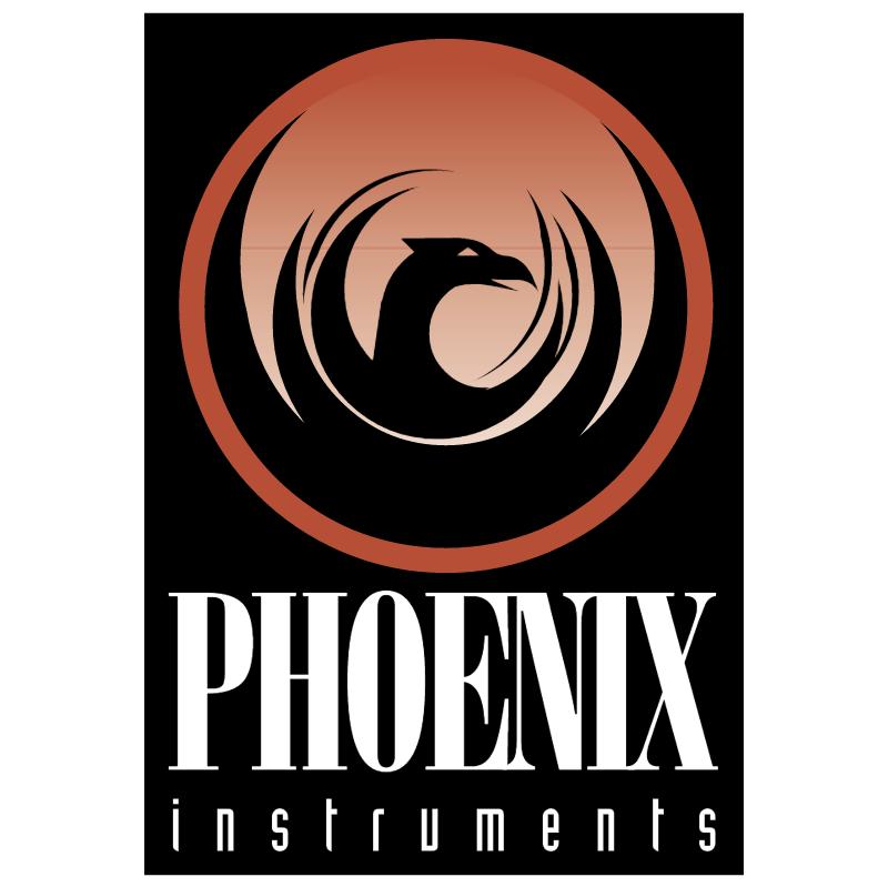 Phoenix Instruments vector