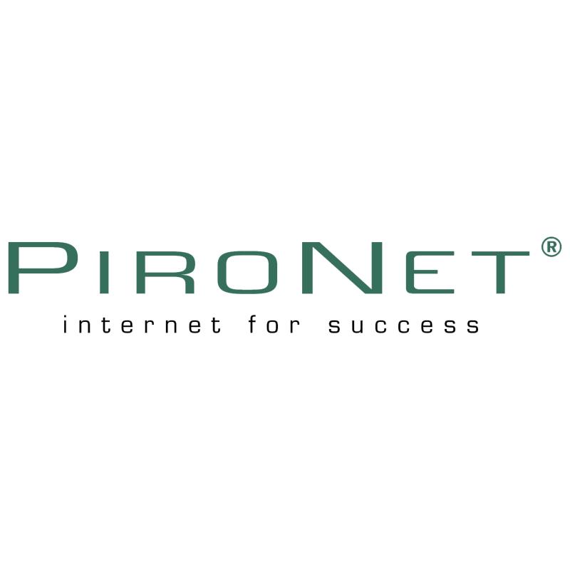 PiroNet vector