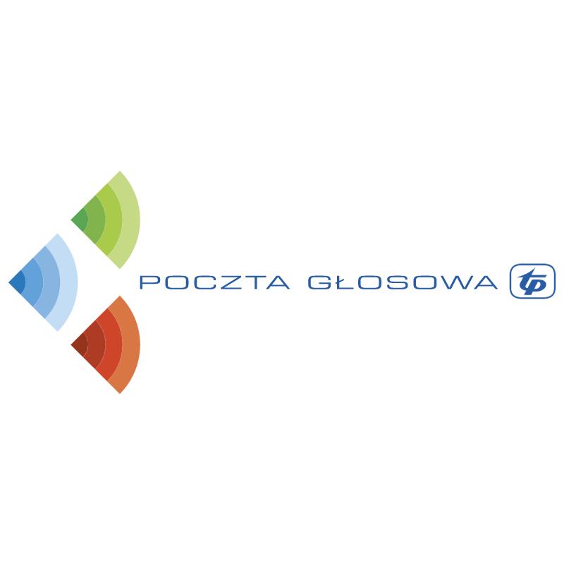 Poczta Glosowa vector