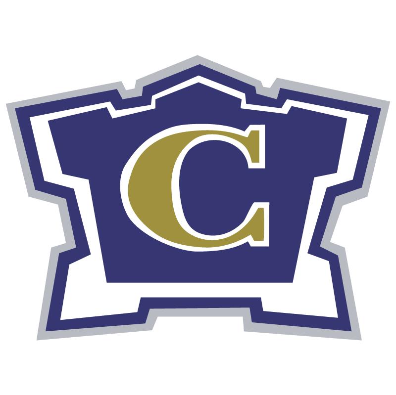Quebec Citadells vector logo