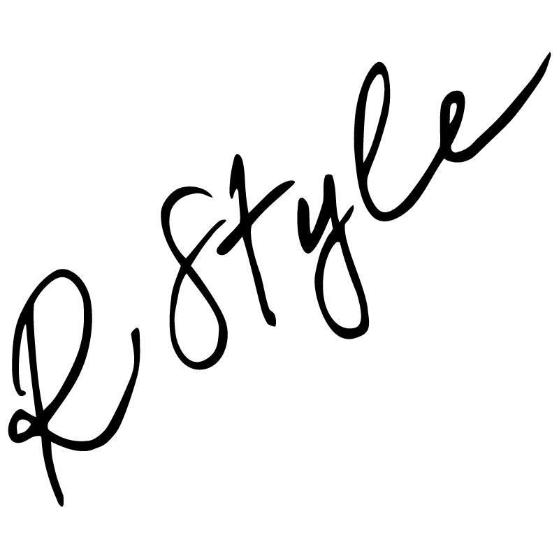 R Style vector