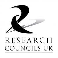 Research Councils UK vector
