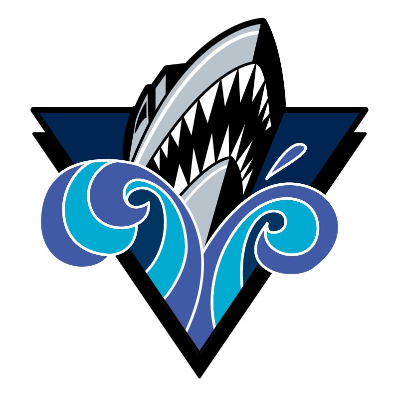 Rimouski Oceanic vector