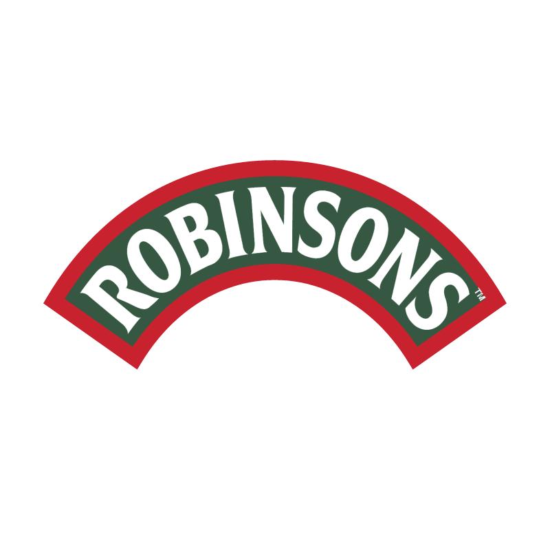 Robinsons vector