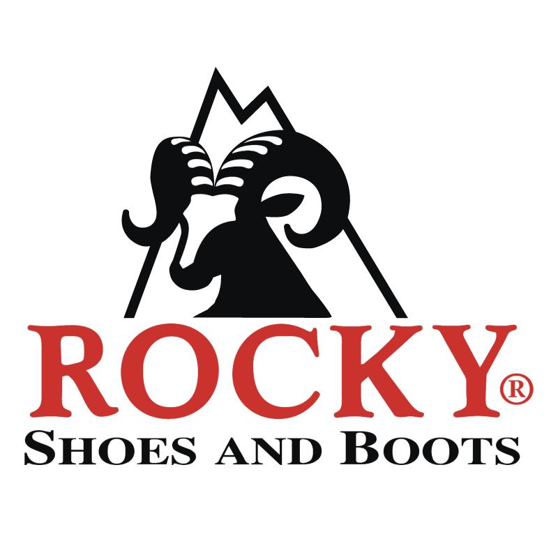 Rocky vector
