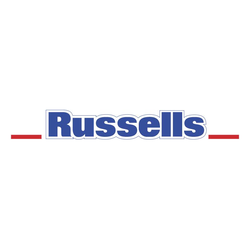 Russells vector logo
