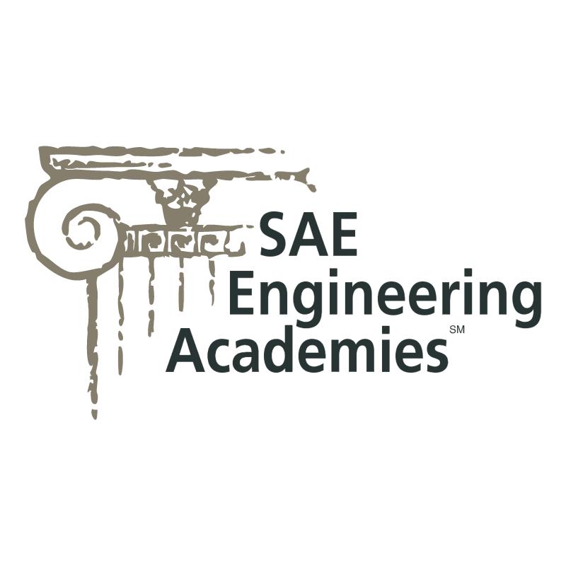 SAE Engineering Academies vector
