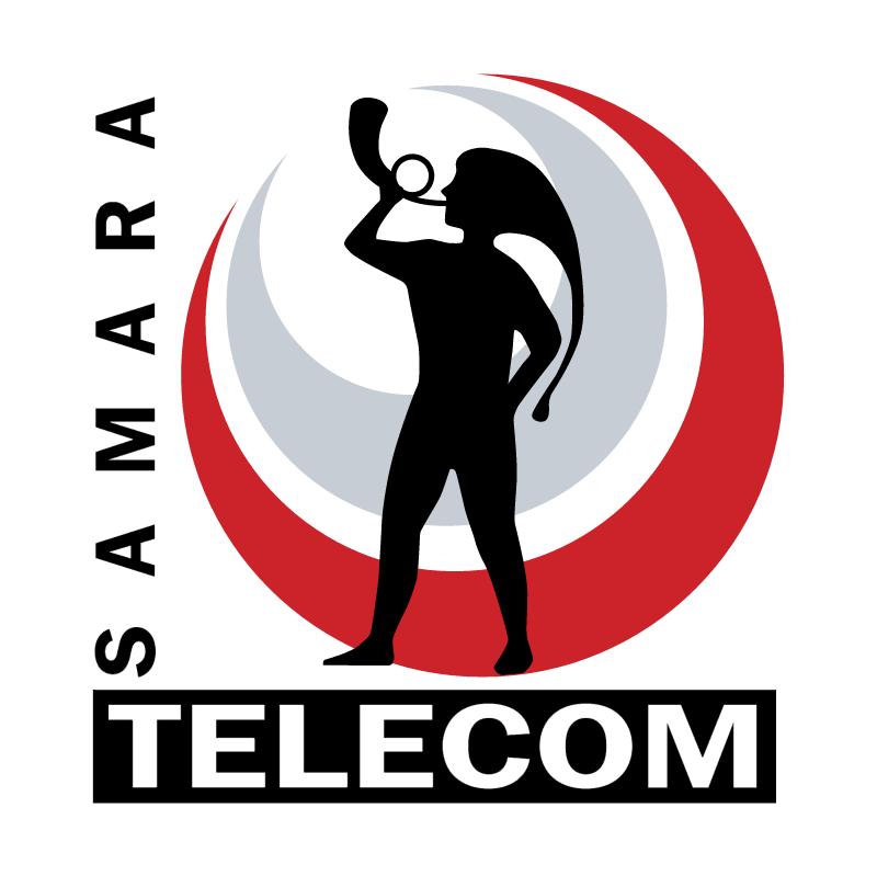 Samara Telecom vector