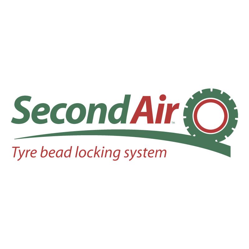 SecondAir vector
