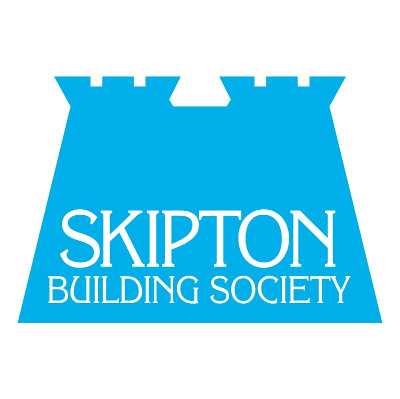 Skipton Building Society vector