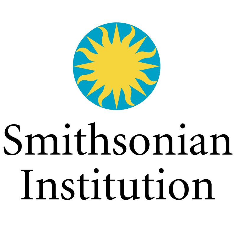 Smithsonian Institution vector