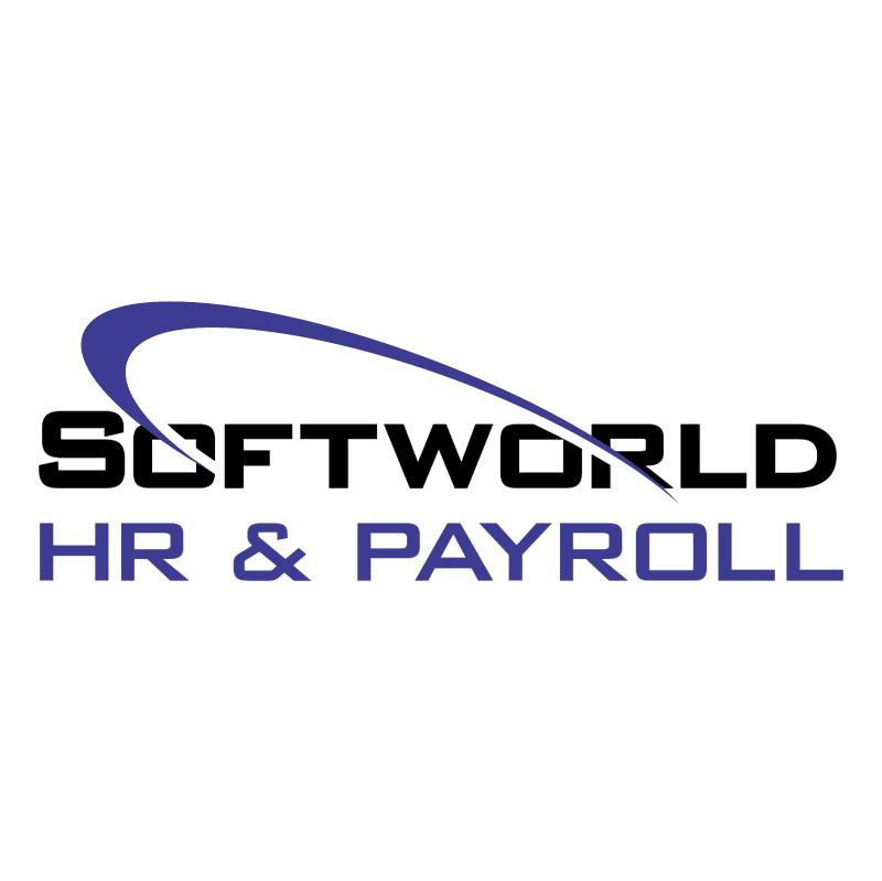 Softworld vector logo