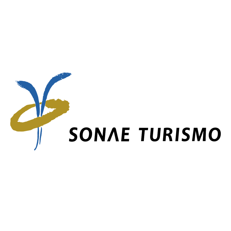 Sonae Turismo vector logo