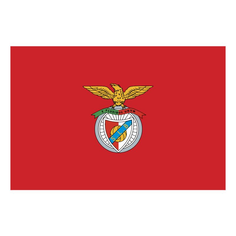 Sport Lisboa e Benfica vector