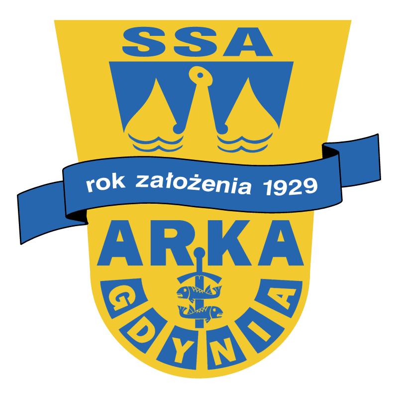 SSA vector logo