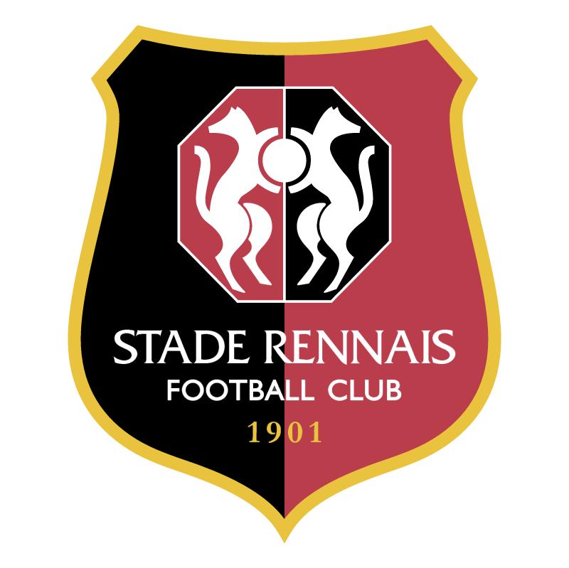 Stade Rennais FC vector
