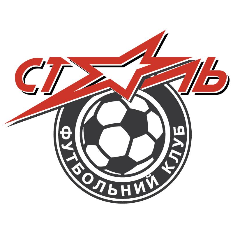 Stal Alchevsk vector logo