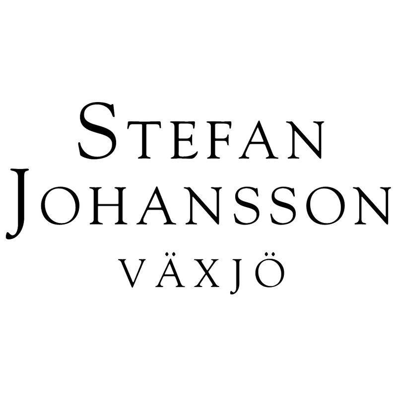 Stefan Johansson vector logo