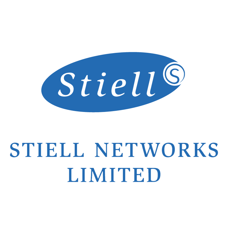 Stiell Networks Limited vector logo