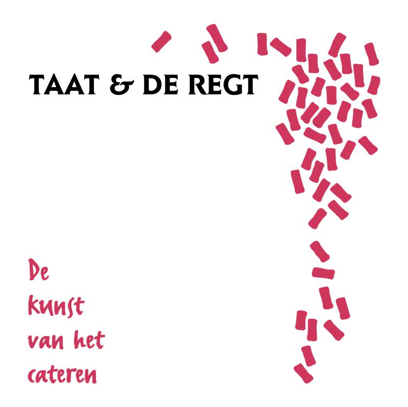 Taat & De Regt vector