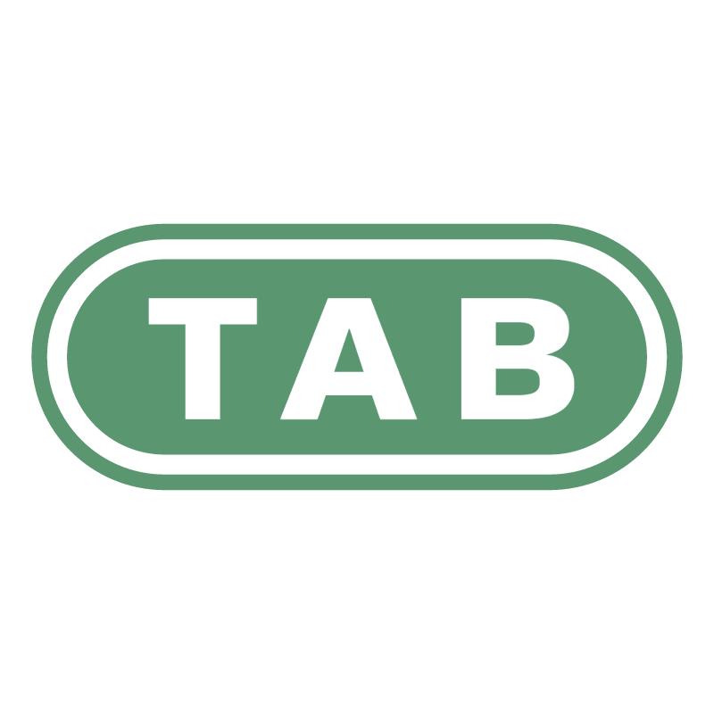 Tab vector logo