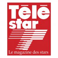 Tele Star vector