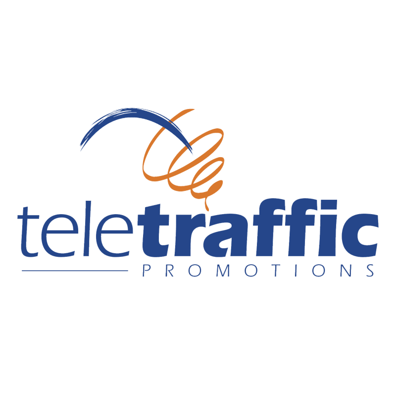 TeleTraffic Promotions vector
