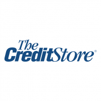 The Credit Store vector