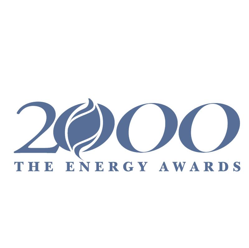 The Energy Awards vector