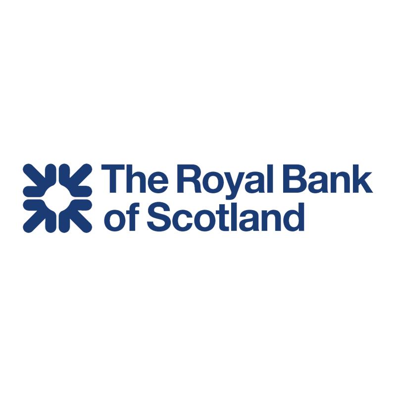 The Royal Bank Of Scotland vector